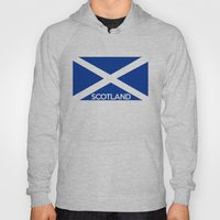 Scotland Country Flag Na… Hoody