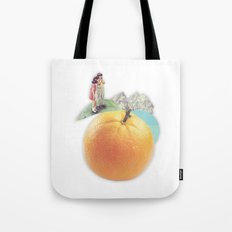 /disc/overy. Tote Bag