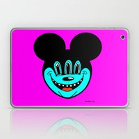 MICKEYES. (Red Tongue). Laptop & iPad Skin