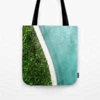 Reversal Tote Bag