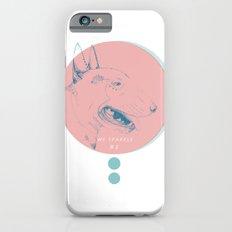 WE SPARKLE #2 iPhone 6s Slim Case