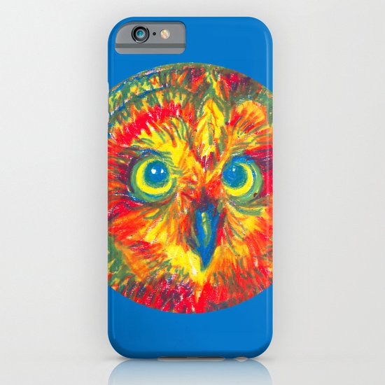 all-over owl iPhone & iPod Case