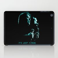 Bill Hicks 1961-1994 –… iPad Case