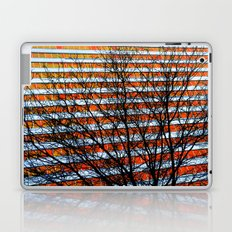 Stripe Resistance Laptop & iPad Skin