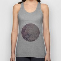 All the pretty lights (3) Unisex Tank Top