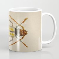Urban Bug #3 Mug