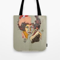 Minnie Riperton - Soul Sister | Soul Brother Tote Bag