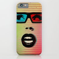 Color Chaos Collection -… iPhone 6 Slim Case