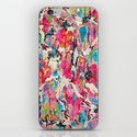 Frozen Hot Chocolate iPhone & iPod Skin