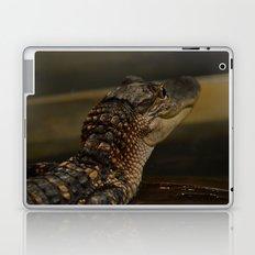 Baby Gator Laptop & iPad Skin