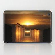 Catch A Little Sunrise A… iPad Case