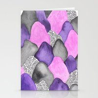 One Day I Will Grow Wing… Stationery Cards
