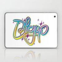 Bigup Laptop & iPad Skin