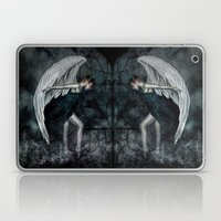 The Hosts Of Seraphim Laptop & iPad Skin