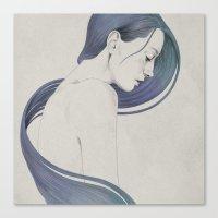 354 Canvas Print