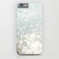 iPhone & iPod Case featuring Sparkle by sparkofinspiration