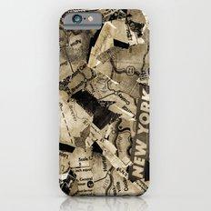 AGLOE, NEW YORK  iPhone 6 Slim Case