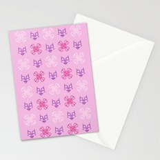 Cute Bones Stationery Cards