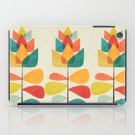 iPad Case featuring Spring Time Memory by Budi Kwan