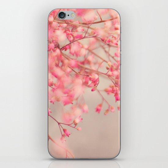 Coral Bells iPhone & iPod Skin