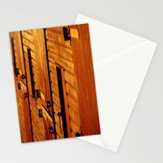 Stable Doors Stationery Cards