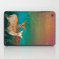 Last Solstice iPad Case