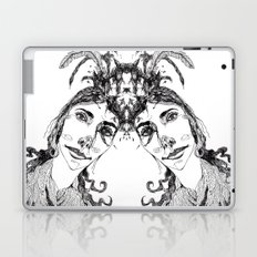 Pj Harvey Laptop & iPad Skin