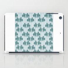 Bunny mad! iPad Case