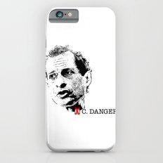 Vote Carlos Danger Slim Case iPhone 6s