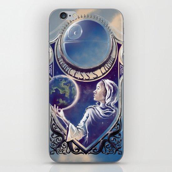 A Princess's Lament iPhone & iPod Skin