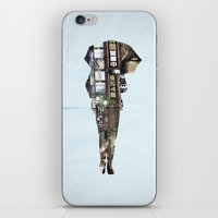 Lost In Translation iPhone & iPod Skin
