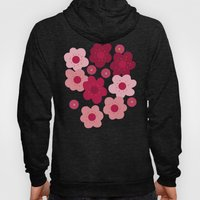 cherry blossom pop Hoody