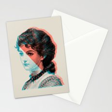 Splitsecondfeeling Stationery Cards
