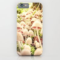 iPhone & iPod Case featuring The Colony by Marc Loret
