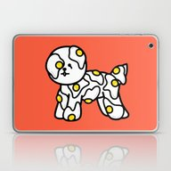 Fried Egg Laptop & iPad Skin