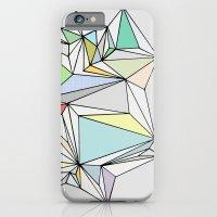 Simplicity 1 iPhone 6 Slim Case