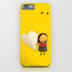 Share your Heart iPhone 6 Slim Case