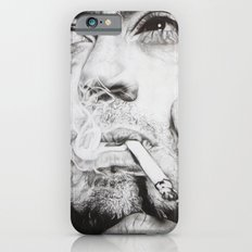 Robert Downey Jr. iPhone 6 Slim Case