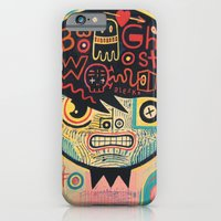 Chinese Ghost Story iPhone 6 Slim Case
