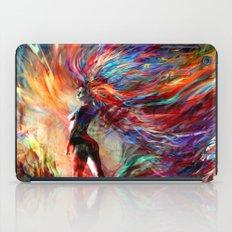 free your...something iPad Case