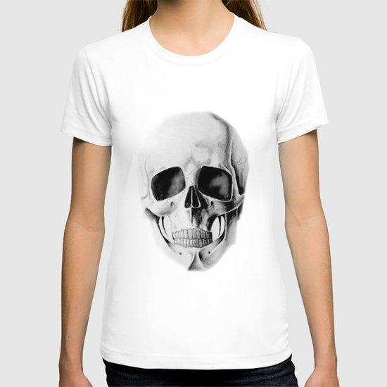 le crâne T-shirt
