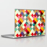 home Laptop & iPad Skins featuring Pass this On by Danny Ivan