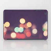 half light iPad Case