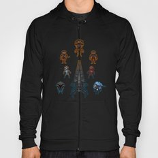 Mass Effect 2 Baddies Hoody