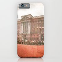 Buckingham Palace iPhone 6 Slim Case