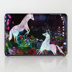 GardenDreams iPad Case