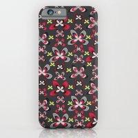 Modern Bloom iPhone 6 Slim Case