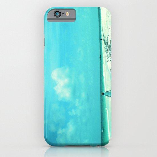 Platja Paradiso iPhone & iPod Case