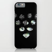 In the Rough iPhone 6 Slim Case