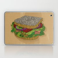 Sanduchito Laptop & iPad Skin